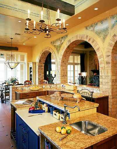 Tuscan Kitchen Terracotta Flooring Recipe For Winetopia Adventures In Wine Country