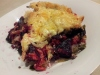 Sunday Brunch: Roasted Beet & Portobello Au Gratin